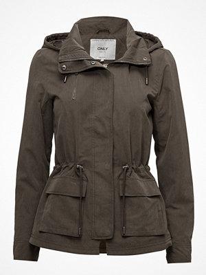 Only Onlstarlight Spring Parka Jacket Cc Otw