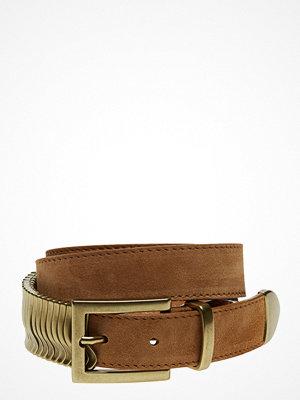 Bälten & skärp - Cala Jade Rattle Belt