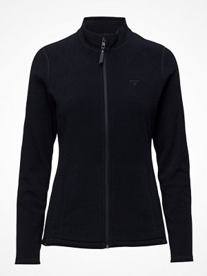 Gant Full Zip Fleece Cardigan