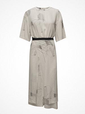 Filippa K Double Wrap Printed Dress
