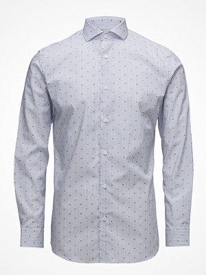 Selected Homme Shdonesel-Casper Shirt Ls Stripes Noos