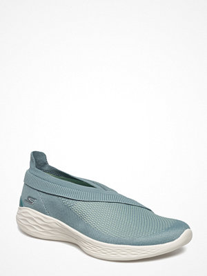 Skechers Womens You Luxe