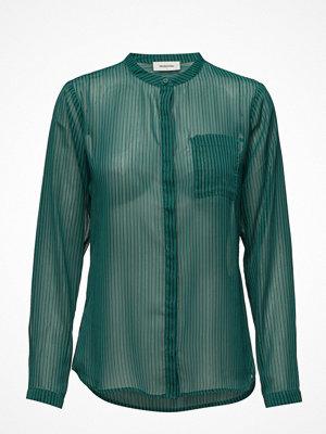Modström Christy Herringbone Shirt