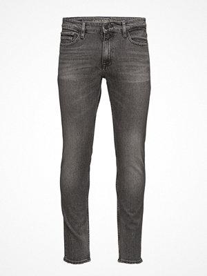 Calvin Klein Jeans Skinny-Grey Brick Cmf