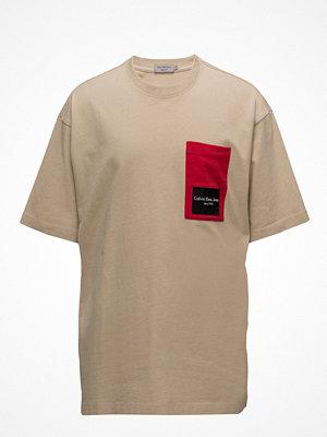 Calvin Klein Jeans Boreos 2 Relaxed Cn Tee Ss