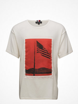 Hilfiger Edition He Light Knitted Tee