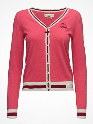 Odd Molly Classic V-Neck Cardigan