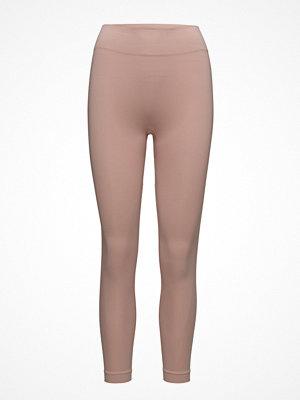 Sportkläder - Filippa K Crop Seamless Mesh Leggings