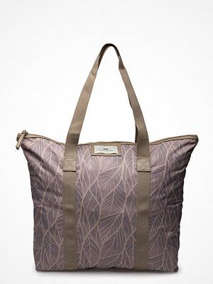 Day Et mönstrad shopper Day Gweneth P T Rank Bag