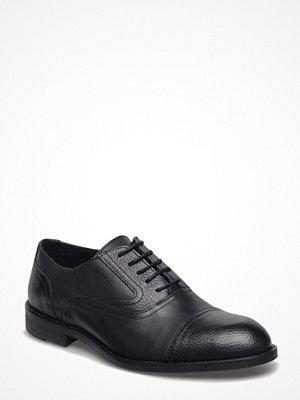 Vardagsskor & finskor - Bianco Oxford Dress Shoe