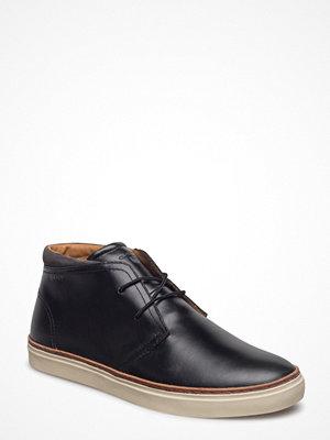 Vardagsskor & finskor - Gant Bari Mid Lace Boot