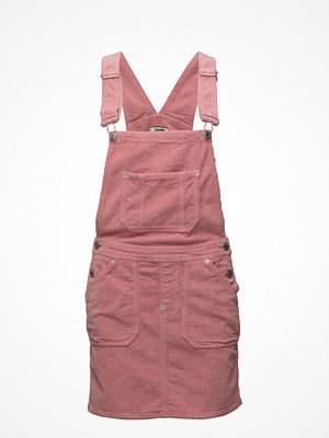 Tommy Jeans Tjw Dungaree Dress 2