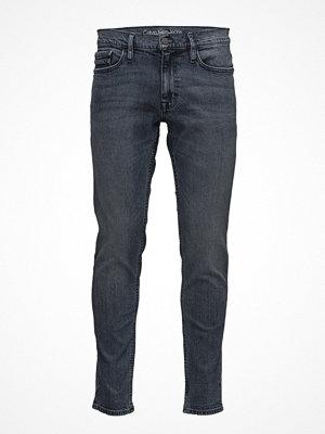 Calvin Klein Jeans Skinny - Keanue Blue Cmf