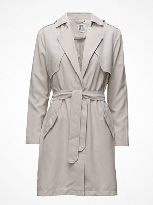 Saint Tropez Trench Coat