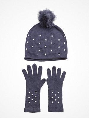 Handskar & vantar - Tommy Hilfiger Stars Gloves&Beanie,