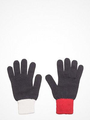 Tommy Hilfiger Th Denim Knit Gloves