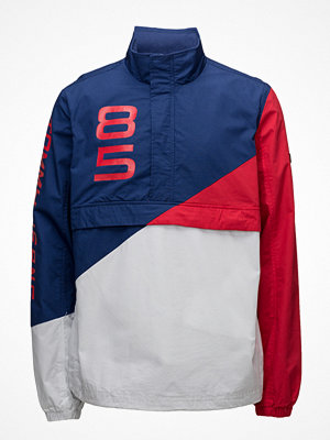 Tommy Jeans Tjm Retro Block Pull