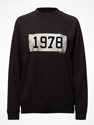 Calvin Klein Jeans Helene 1978 Cn Hwk L