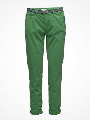 Esprit Casual gröna byxor Pants Woven