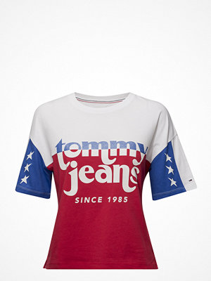 Tommy Jeans Tjw Color Block Logo