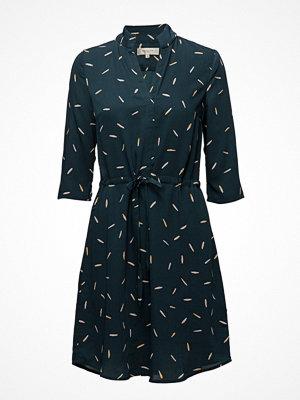 Selected Femme Sfcatia 3/4 Tie Dress
