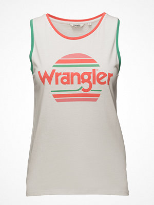 Wrangler Graphic Tank