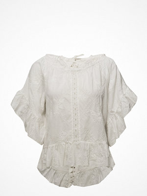 Odd Molly Clever Heart Blouse