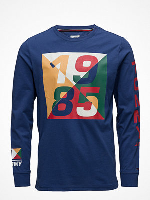 Tommy Jeans Tjm Cn T-Shirt L/S 2