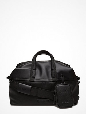 Väskor & bags - Calvin Klein Joah Medium Duffle