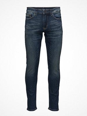 Calvin Klein Jeans Skinny-Nova Blue Str