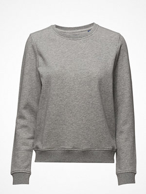 Gant O1. Tonal Shield C-Neck Sweat
