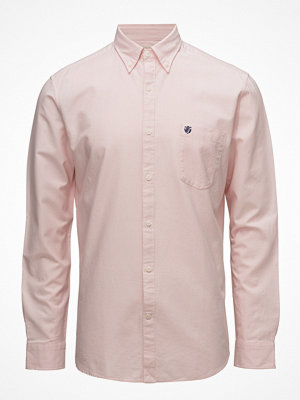 Selected Homme Slhregcollect Shirt Ls W Sts