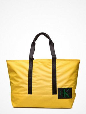 Calvin Klein omönstrad shopper Sport Essential Carr