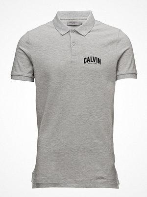 Calvin Klein Jeans Polis Slim Polo Ss