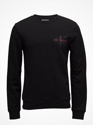 Calvin Klein Jeans Homer 1 Slim Cn Hknit Ls