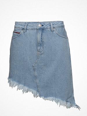 Tommy Jeans Short Denim Skirt, 9