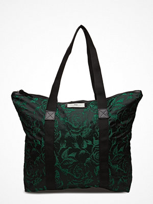Day Et mönstrad shopper Day Gweneth Fiore Bag