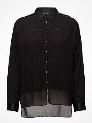 Calvin Klein Jeans Wrai Silk Mm Shirt