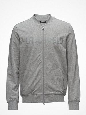 Jeansjackor - Lagerfeld Formal Sweatjacket