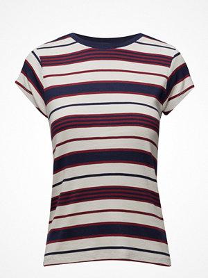 Lee Jeans Stripe T State Blue