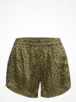 Rabens Saloner Dot Shorts