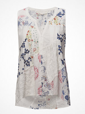Odd Molly Dressy Blouse