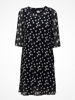 Signature Dress-Light Woven