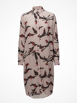 Samsøe & Samsøe Riss Shirt Dress Aop 3902