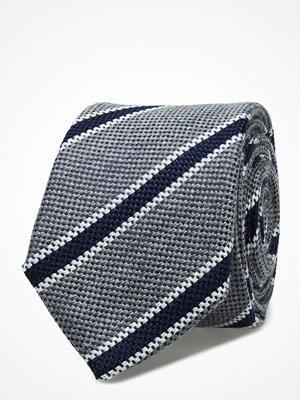 Slipsar - Tommy Hilfiger Tailored Tie 7 Cm Ttsstp17305
