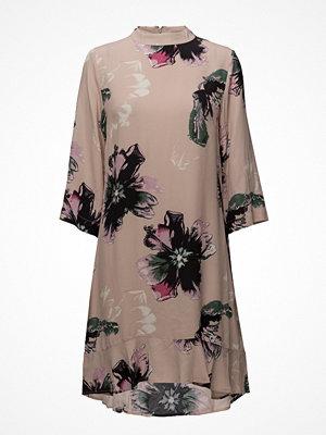 Saint Tropez Homeworker P.Flounce Dress