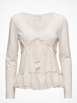 Odd Molly Whiteness L/S Blouse