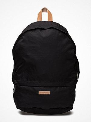 Marimekko svart ryggsäck Enni Back Pack