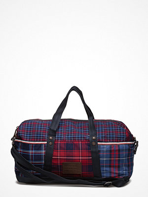 Väskor & bags - Tommy Hilfiger Casual Story Duffle,