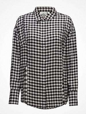 Cheap Monday Seize Shirt Gingham Check